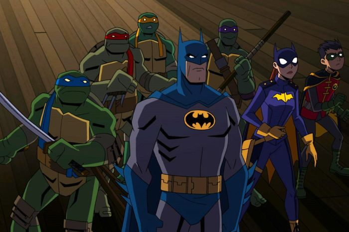 batman_ wojownicze_żółwie_ninja