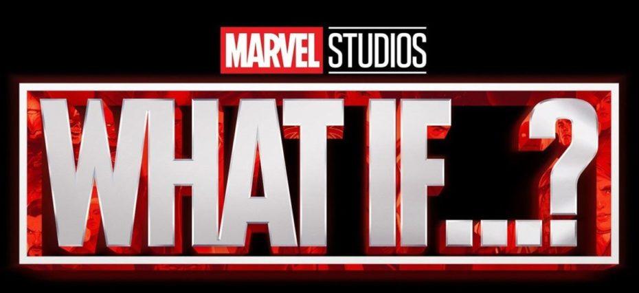 """Pierwsze materiały z """"What If…?"""" Marvela"""