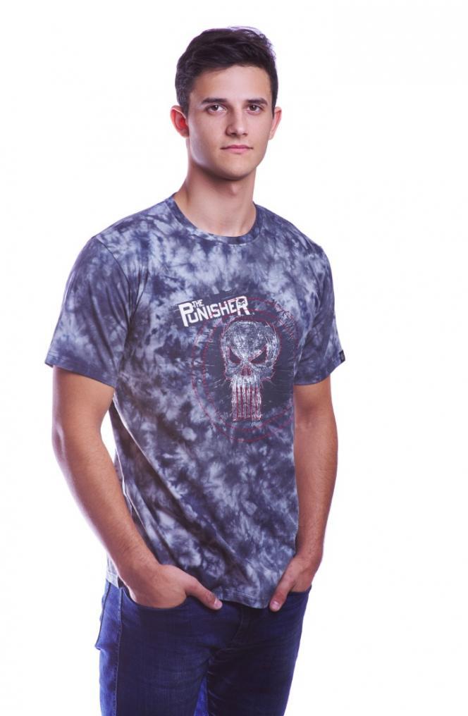 MarvelPunisherT-shirt