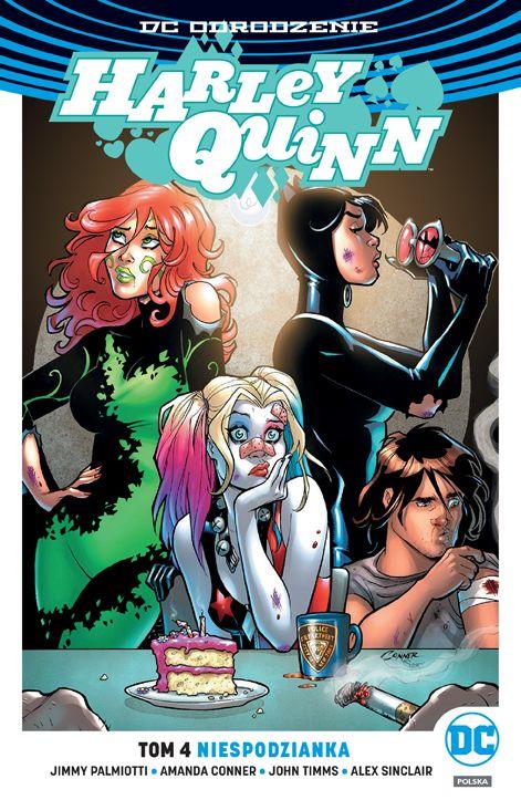 ODRODZENIE Harley Quinn_tom 04_72 dpi
