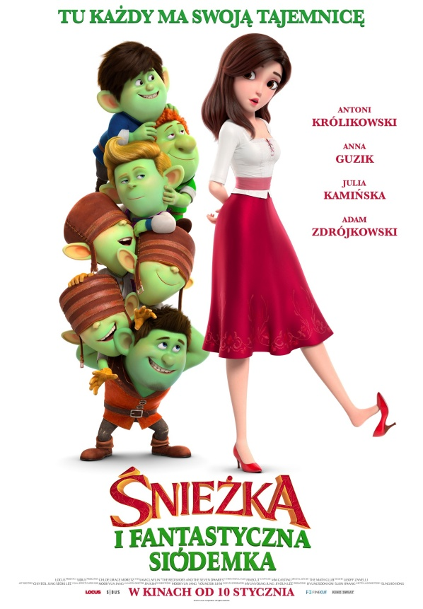 Sniezka_Fantastyczna_Siodemka_plakat