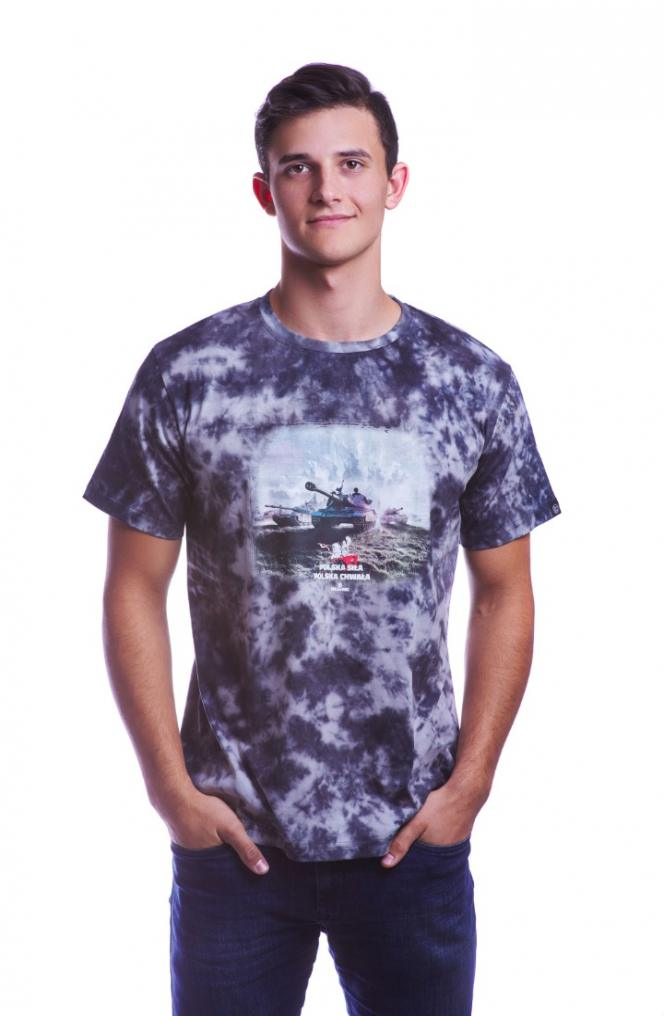 WoTPolishPrideT-shirt