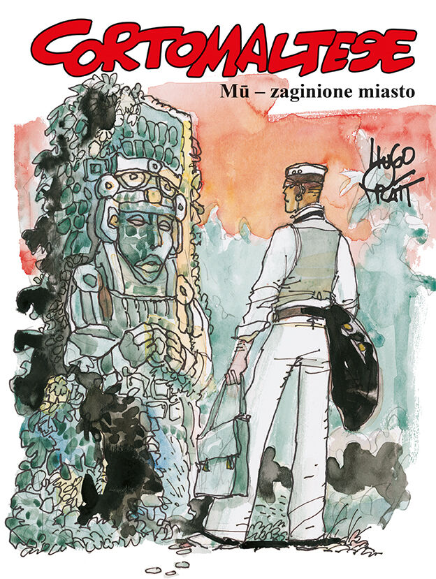 Corto Maltese_cover_tom12 72