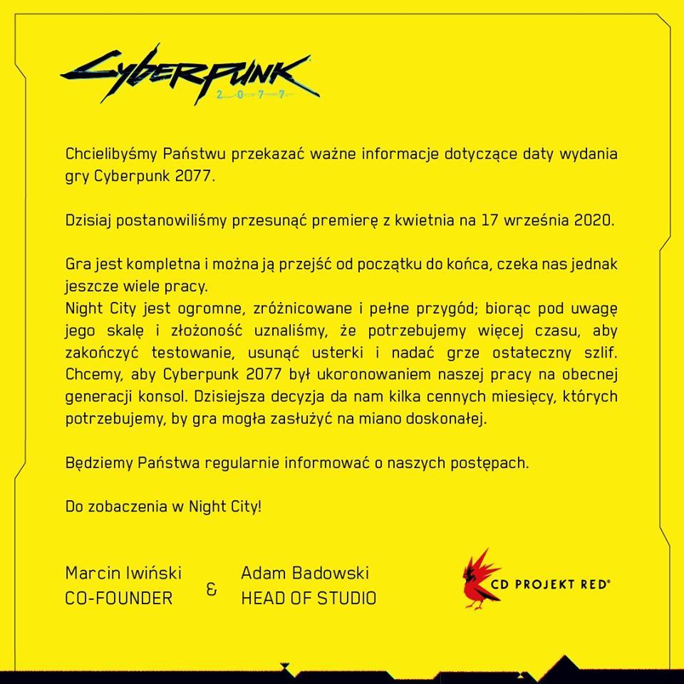 Cyberpunk_opóźnienie