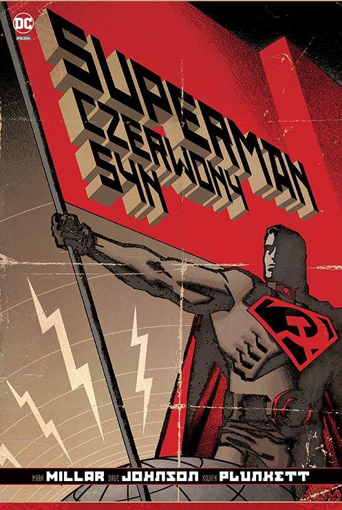 Superman – Czerwony Syn 72