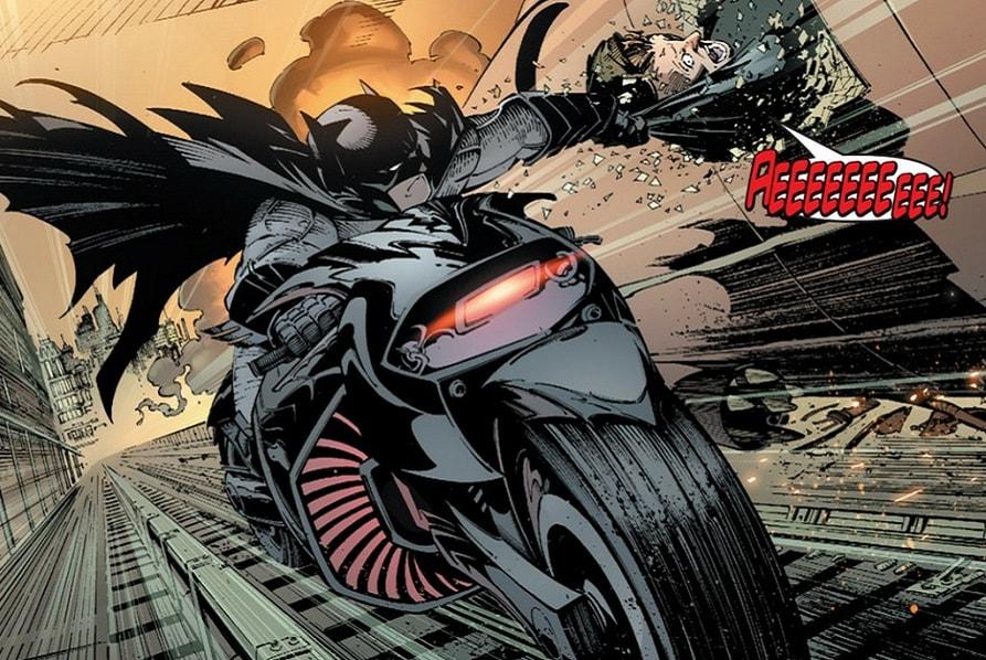 "Wyciekły zdjęcia z planu ""The Batman"" – Robert Pattinson jako Bruce Wayne i Colin Farrell jako Pingwin"