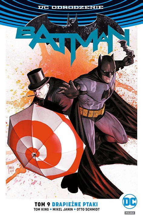 cover_rebirth Batman_tom 09 72
