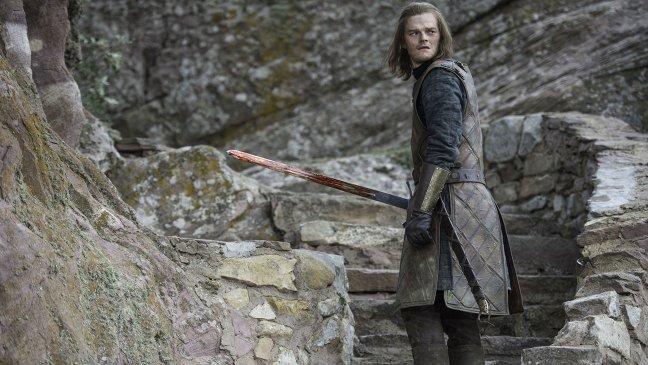 """Aktor z """"Gry o tron"""" Robert Aramayo zagra w serialu """"Władca Pierścieni"""""""