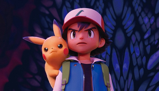 "Film ""Pokemon: Mewtwo Strikes Back Evolution"" pojawi się na Netflixie!"