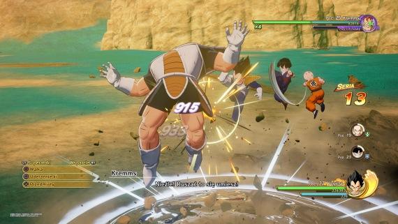 Dragon Ball Boss