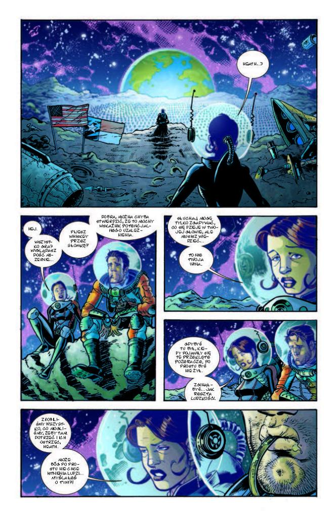 Komiks Fear Agenttom stron 202