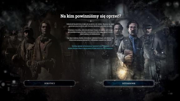 Frostpunk 11 Bit Studios