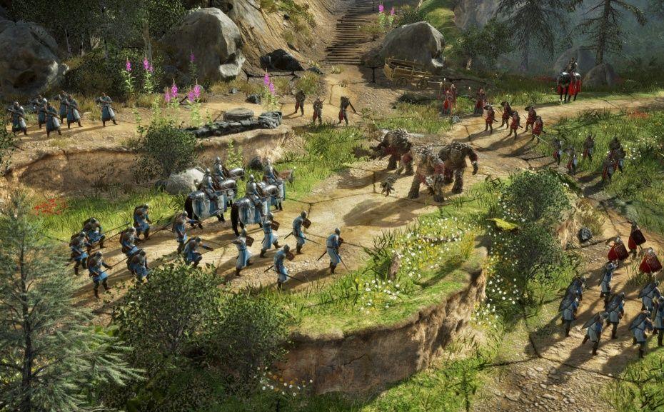 """Twórcy """"King's Bounty 2″ opowiadają o podstawach gry"""