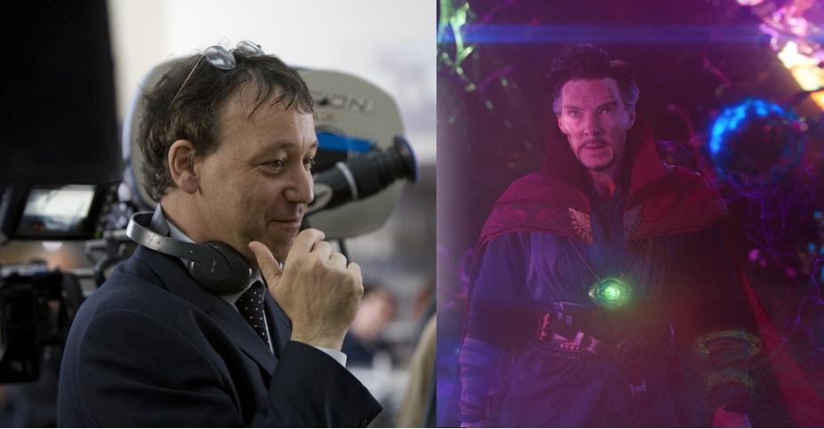 """Czy Sam Raimi wyreżyseruje film """"Doktor Strange 2""""?"""