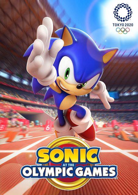 Sonic Igrzyska Olimpijskie 2020