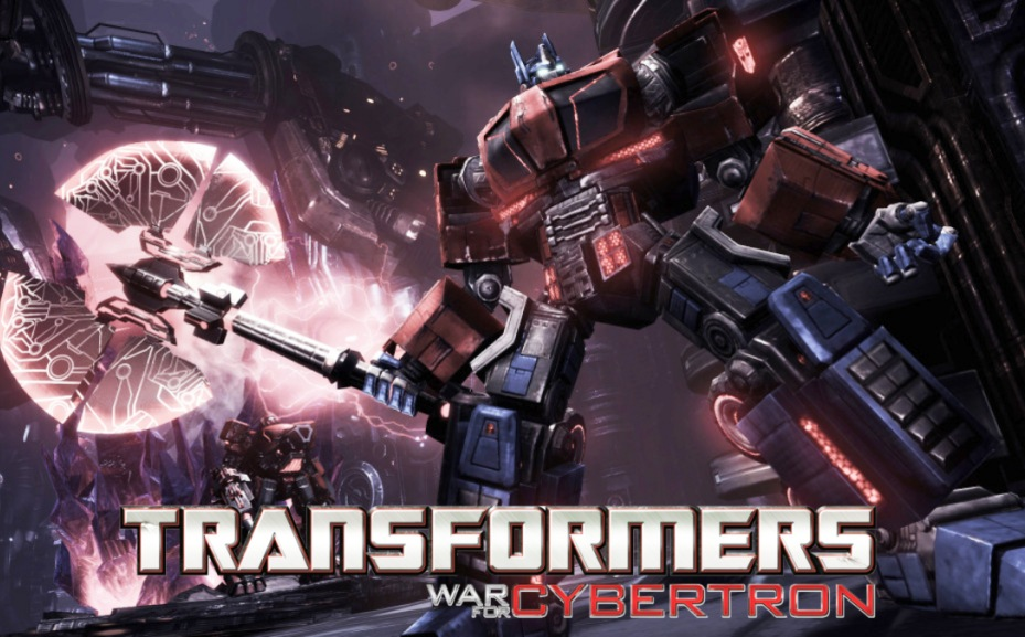 "Pierwszy zwiastun anime ""Transformers: War For Cybertron Trilogy: Siege"""