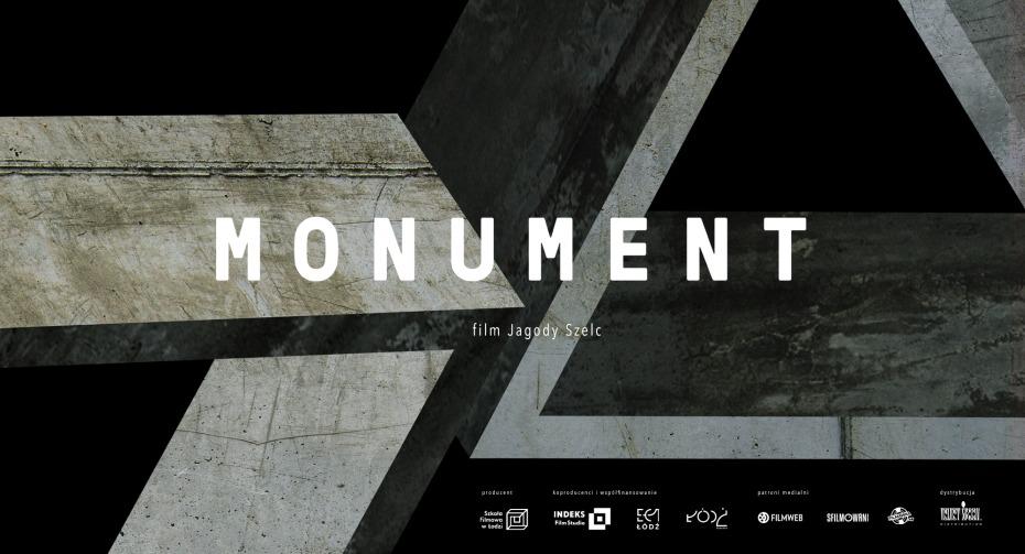 """""""Monument"""" –  hipnotyzujący film Jagody Szelc wkrótce na VOD!"""