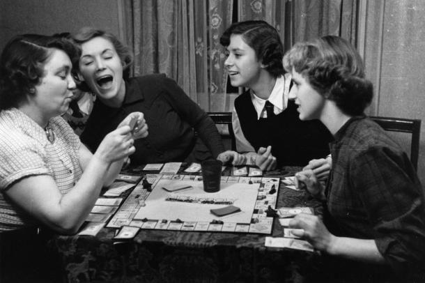 Dzień Kobiet – planszówki zamiast bukietu