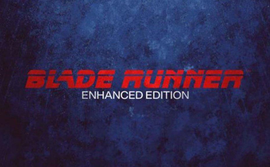 """Blade Runner: Enhanced Edition"" oficjalnie ogłoszone"