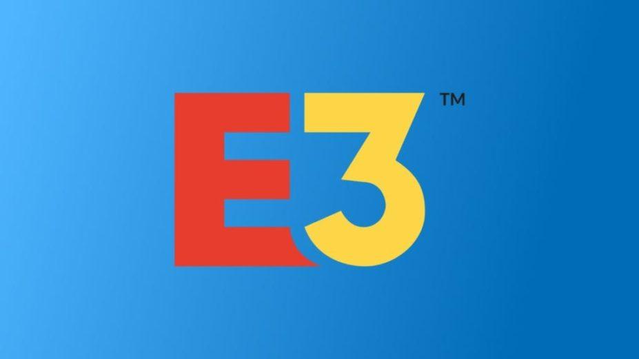 E3 2020 odwołane!