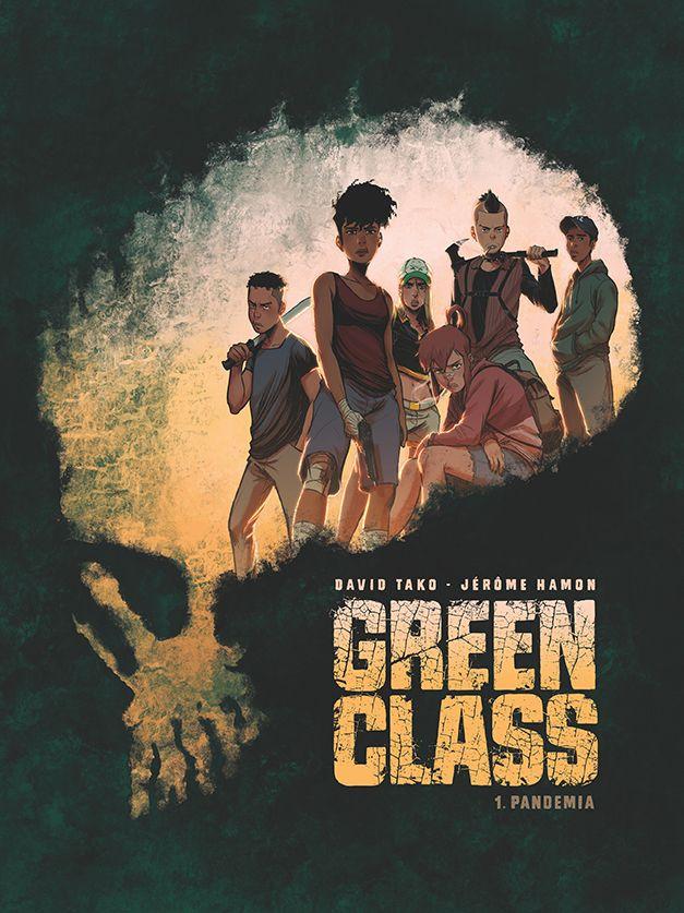 Green Class 1 okladka.72