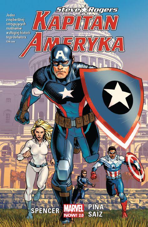 Kapitan Ameryka okladka_72dpi