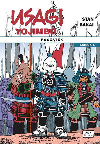 Usagi Yojimbo_Poczatek_ksiega 1_72