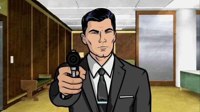 """""""Archer"""" powraca – Premiera 11 sezonu"""