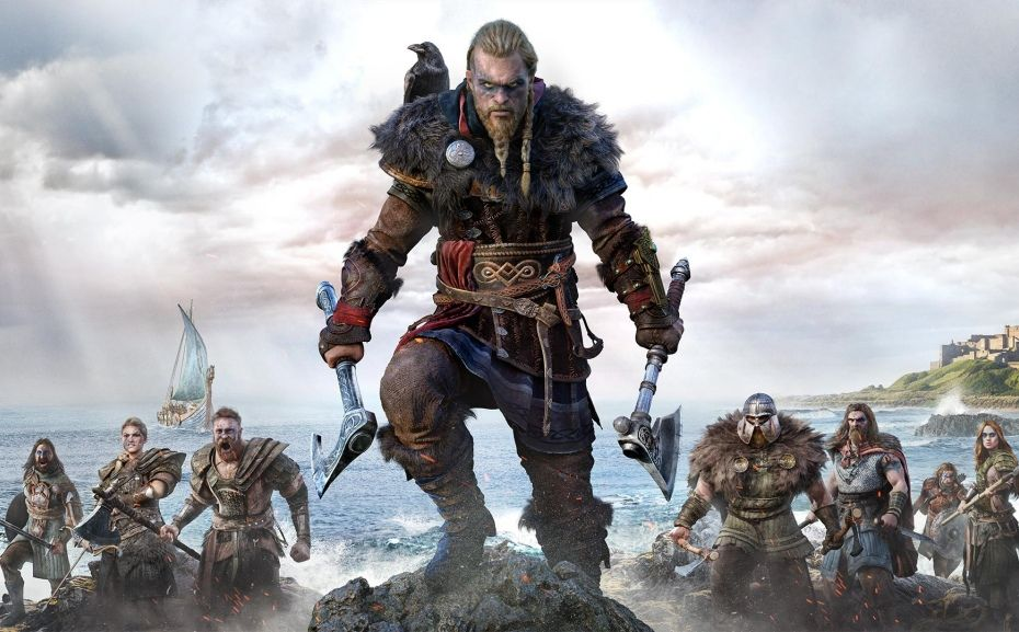 Xbox Series X – Pierwsze spojrzenie na gry na nowej generacji konsol