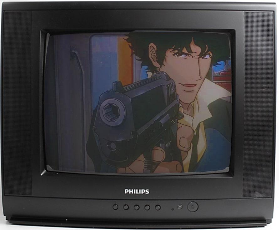 Cowboy-Beebop-tv