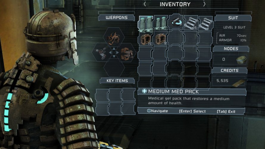 Dead Space 6