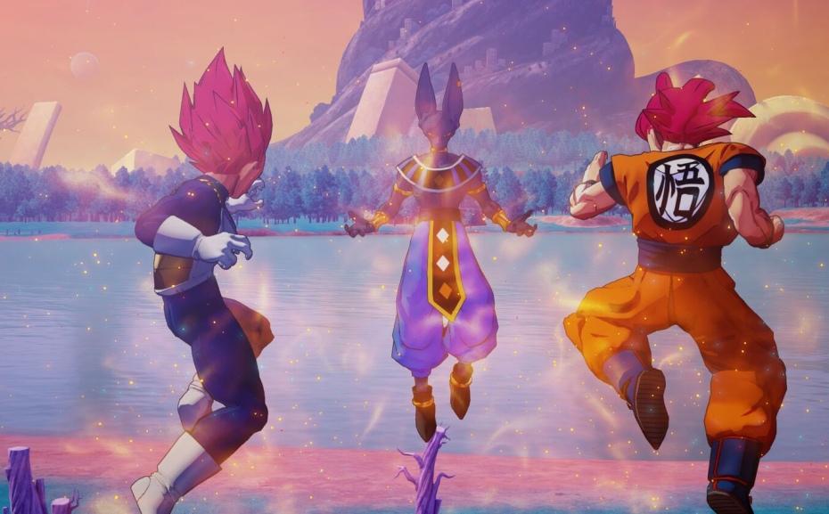 """Dragon Ball Z: Kakarot"" – dziś premiera DLC ""A New Power Awakens"""