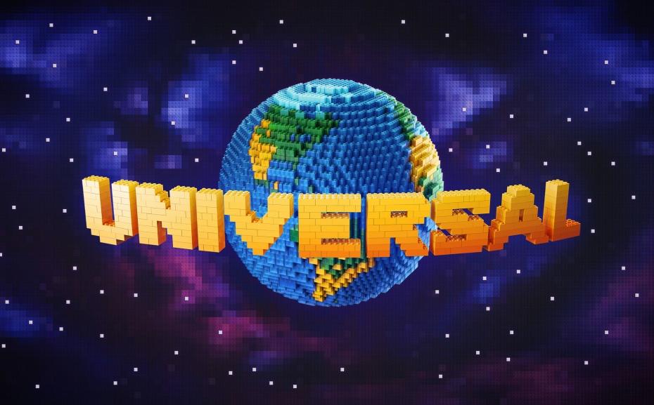 Universal stworzy z LEGO kinowe uniwersum