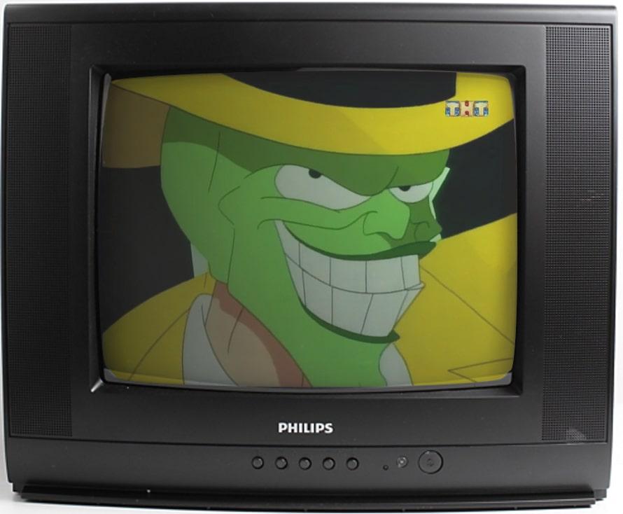 Maska-tv