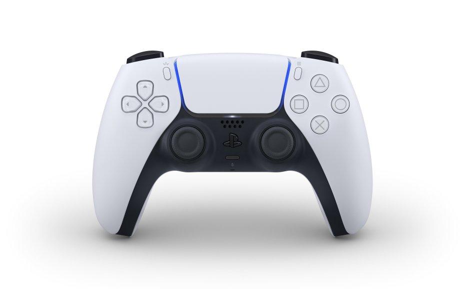 PS5 – poznaliśmy szczegóły nowego kontrolera DualSense