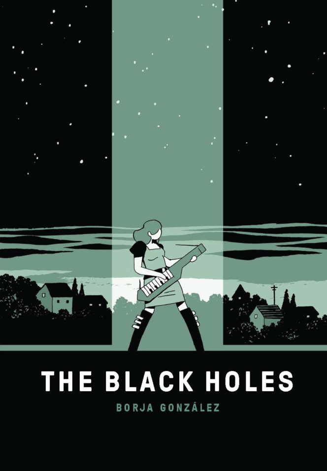 The Black Holes 00