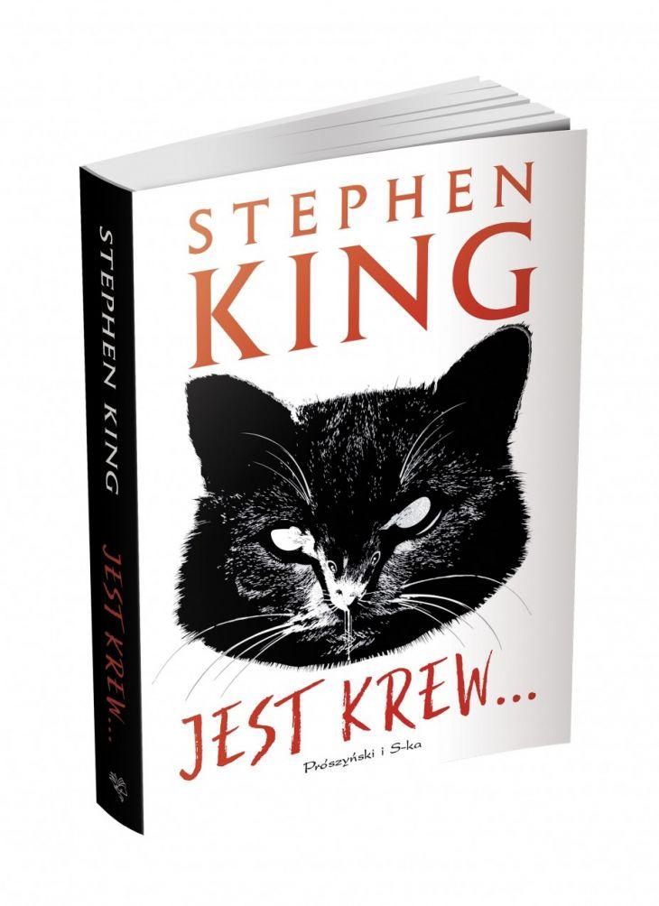 Już dzisiaj premiera nowej książki Stephena Kinga!