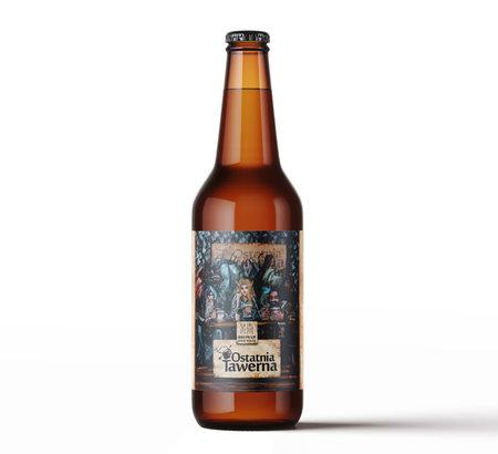 piwo ostatniej tawerny