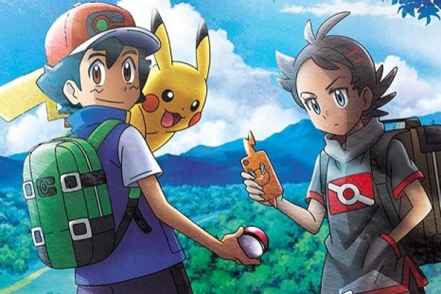 Pokémon Journeys – nowy serial na Netfliksie