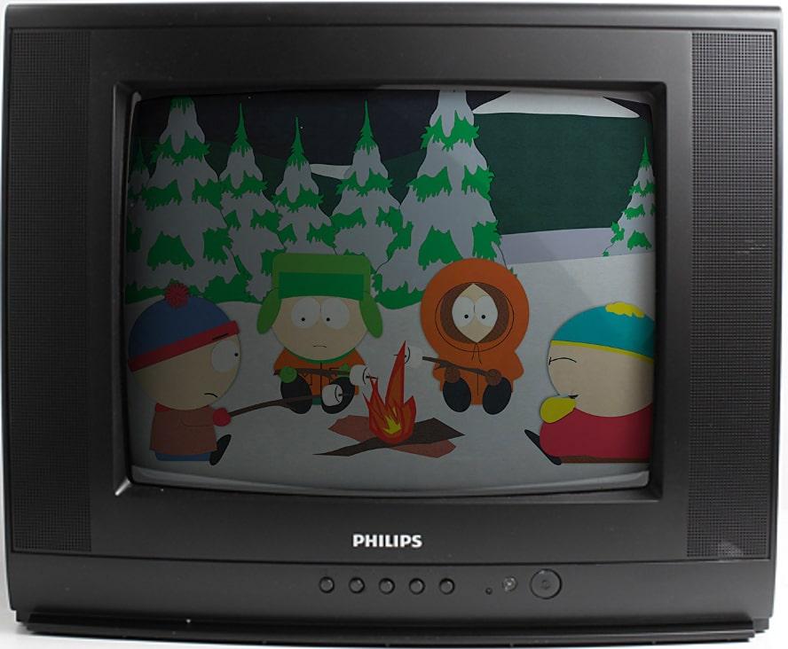 south park serial animowany