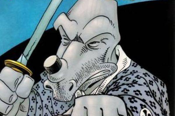Usagi Yojimbo Gen