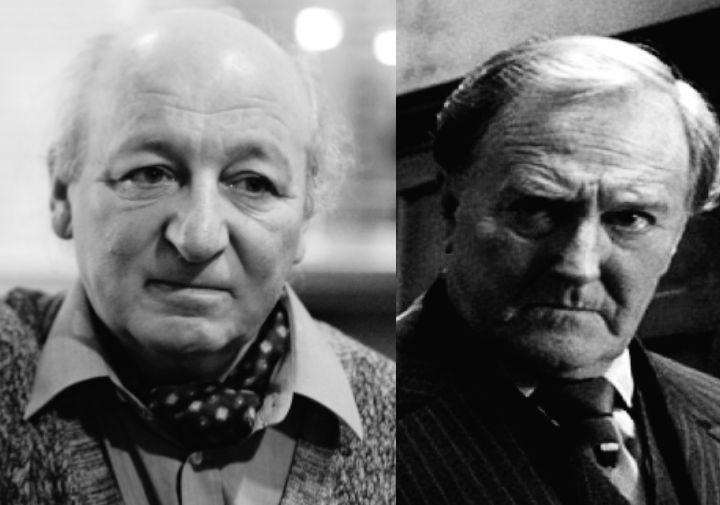 Nie żyje Jerzy Łapiński, znany aktor teatralny, filmowy i dubbingowy