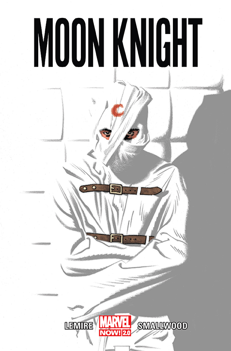 Moon Knight okladka.72