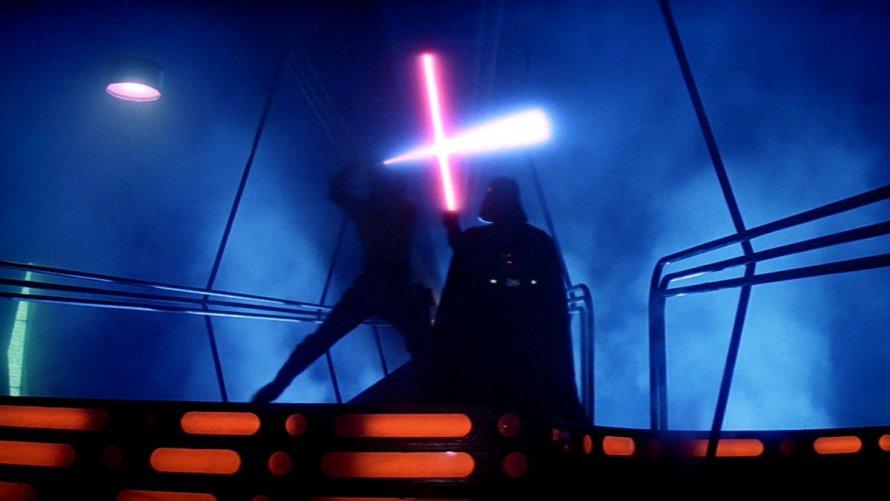 Star Wars Bespin