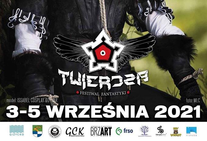 Festiwal Twierdza odwołany z powodu pandemii koronowirusa
