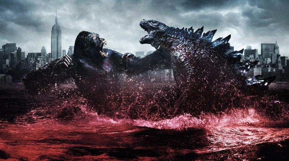 """""""Godzilla vs Kong"""" otrzyma prequel w postaci komiksu. Mamy pierwsze zdjęcia!"""