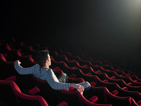 Kina Helios, Cinema City i Multikino nie otworzą się 6 czerwca. Ruszy za to część kin studyjnych.