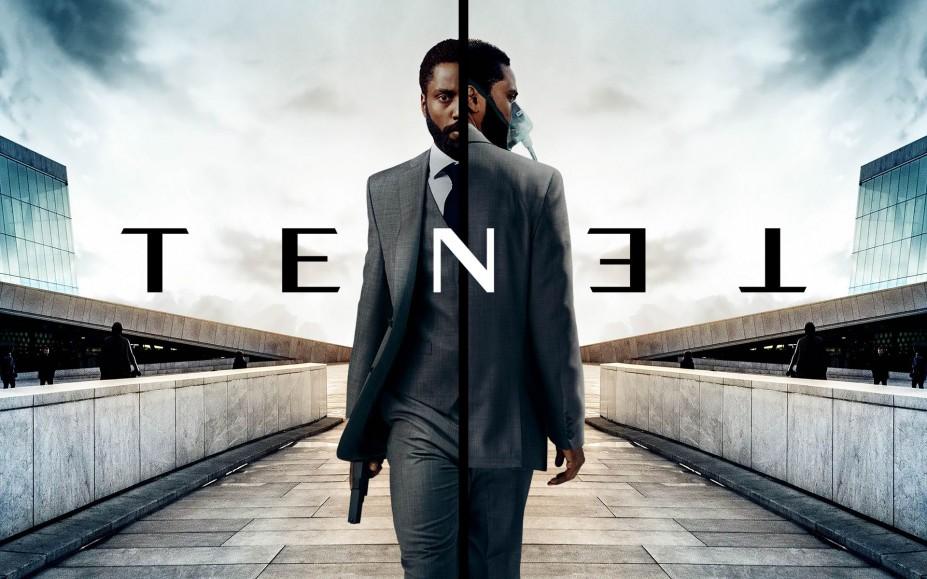 """Tenet"" jednak trafi do kin w sierpniu"