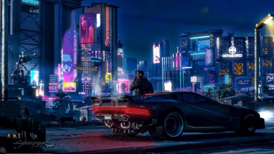 """Hiroyuki Sanada może być kolejnym aktorem występującym w """"Cyberpunk 2077"""""""