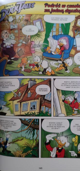 Donald-i-Sknerus